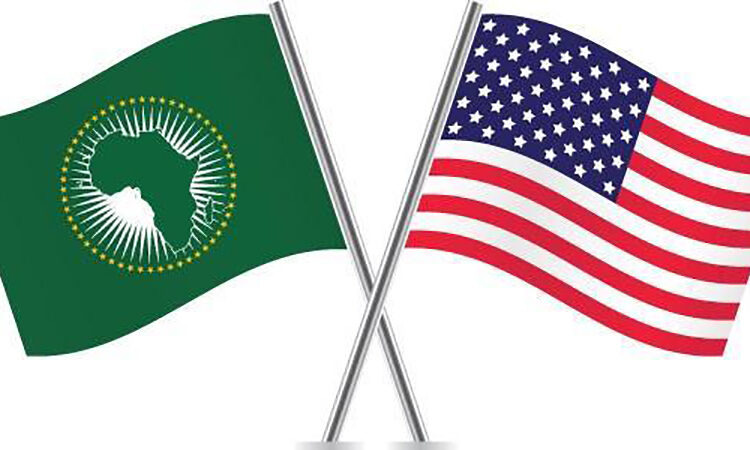 American - African Union Relations - Source USAU.Mission.Gov