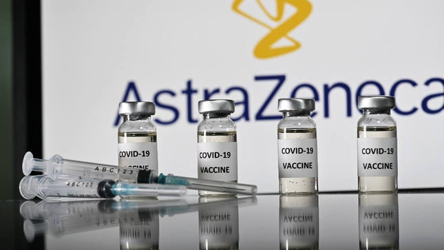 AstraZeneca Vaccine not that Effective on the South African Strain - Photo The Hill