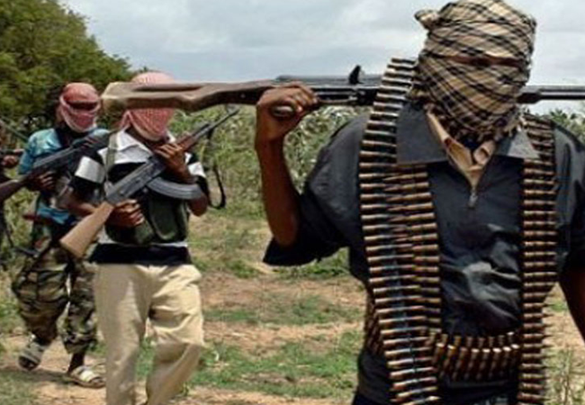 Boko Haram Demand Ransom for Pastor - Photo Punch Newspapers
