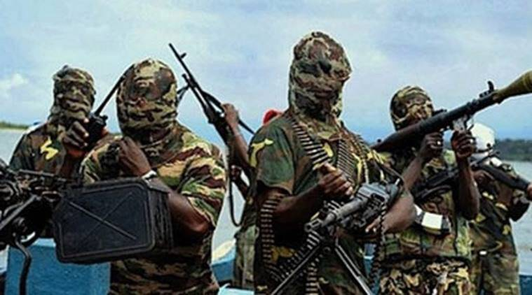 Boko Haram Militants Known to Attacks Across Niger - Photo The Indian Express