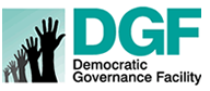 DGF Logo - Photo The Nile Post