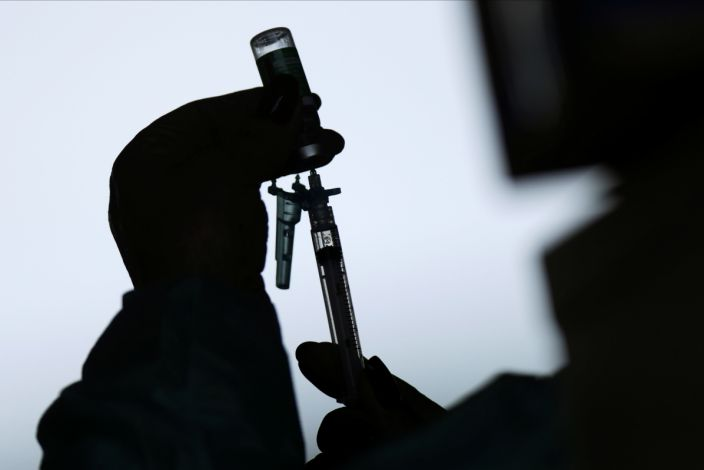 AstraZeneca's Dark Spot in the Light of Hope Offered by COVID19 Vaccines - Photo Reuters/Ueslei Marcelino