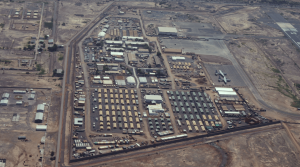 Djibouti Base - Photo KBR