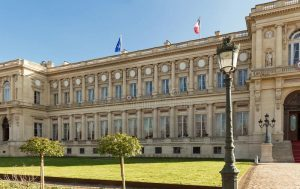French Foreign Ministry - Photo Dreamstime.com