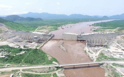 Sudan: Nile Dam Mediation could Expand