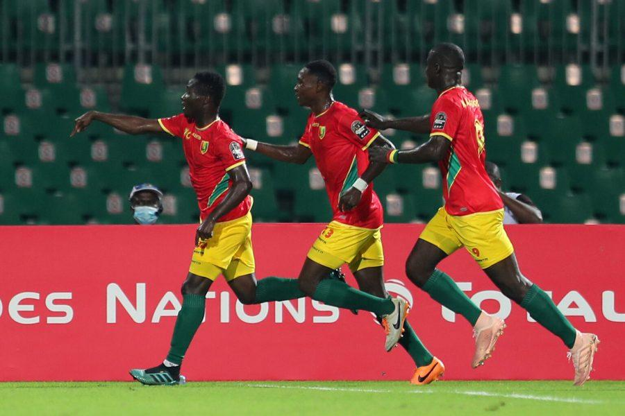 Cameroon-Ambazonia: Guinea Wins Third-place Playoff