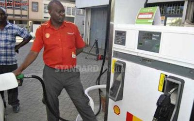 Kenya: Unions Protest Fuel Price Hikes
