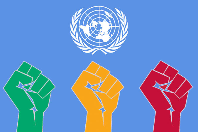 Human Rights Council - Source Civicus