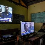 ICC Hearing for LRA Commander Dominic Ongwen - Photo The New York Times