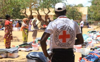Mozambique: Red Cross Pledges More Support