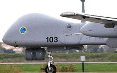 Morocco: Drones Ordered from Israeli Firm