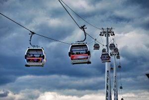 Kilimanjaro to Get Cable Car - Photo DailyNews