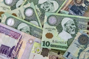 Libyan Currency Image - Photo Dreamstime.com