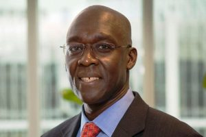 First African to Head IFC, Senegalese Makhtar Diop - Photo World Bank
