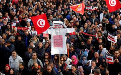Tunisia: Street Protests Called for Feb. 27