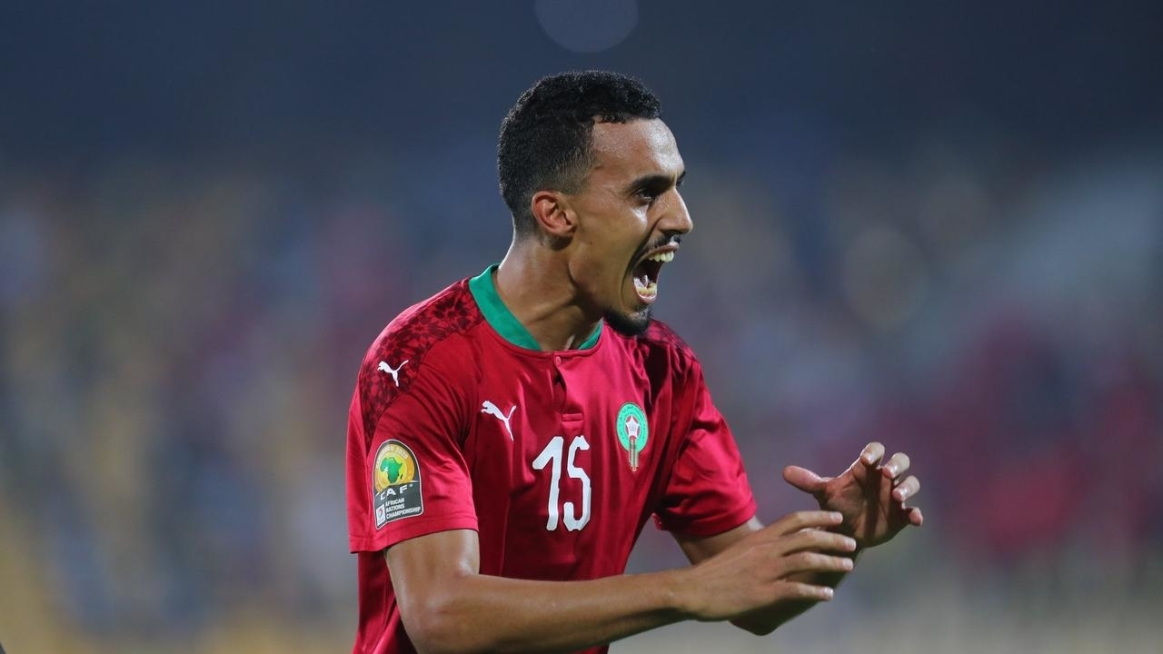 Morocco Triumphs at CHAN2020 - Photo Teller Report