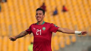 Morocco's Easy Ride to the Semi-Final - Photo Bein Sports