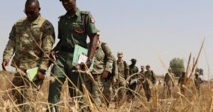 Nigerian Special Forces in Training - Photo Army Times