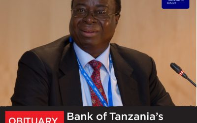 Tanzania: Former Central Bank Governor Dies