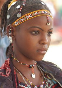 Protecting the Rights of African Girls - Photo Pinterest