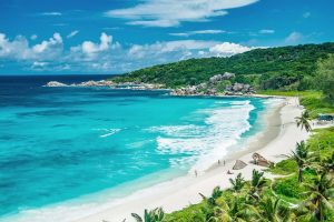 Some of Seychelles' Best Beaches - Photo PlanetWare