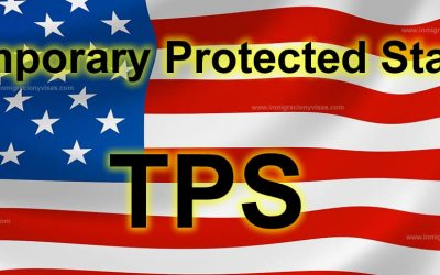 Ambazonia-Cameroon: Congress Requests TPS or DED