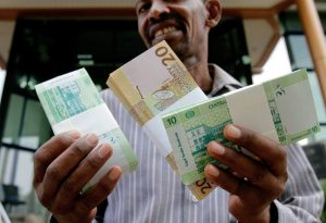 Sudanese Pound Strengthens against the Dollar - Photo CGTN Africa