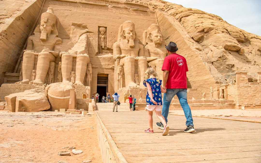 Touring Egypt - Photo Fodors Travel Guide