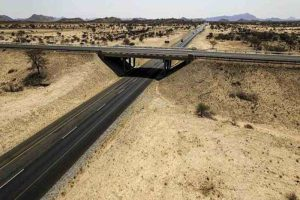 Trans-African Highway Network - Photo World Reviews