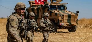 Turkish Troops Staying on in Libya - Photo Ahval