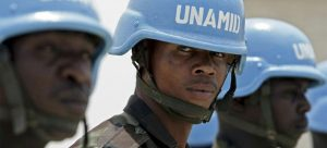 United Nations Peacekeepers - UN News