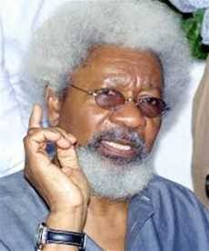 Wole Soyinka - Photo Peace FM Online