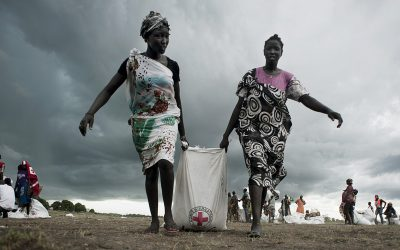 South Sudan: Still Staggering Levels of Violence