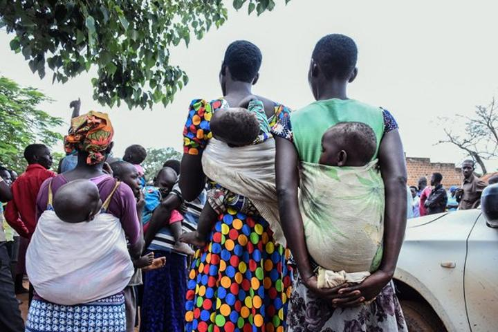 200 Fathers Reported for Incest - Photo Africa Press