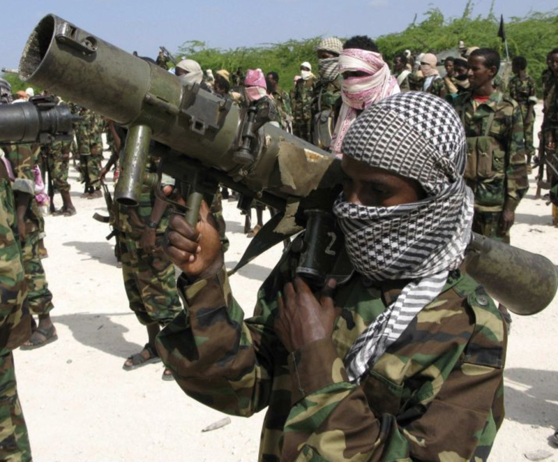 Al-Shabab a New Threat to Stability in Northern Mozambique and Southern Tanzania - Photo Strife Blog