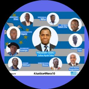 Ambazonian Leaders Abducted in Nigeria, Renditioned to and Jailed in Cameroon