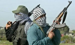 Armed Bandits' Reign of Terror in Nigeria - Daily Report Nigeria