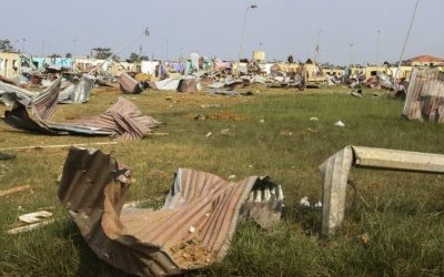 Equatorial Guinea: 98 Killed in a Series of Explosions