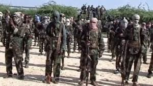 Boko Haram Fighters - Photo News Express Nigeria