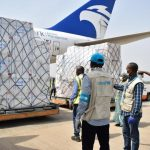 COVAX Delivers Vaccines - Photo UNICEF