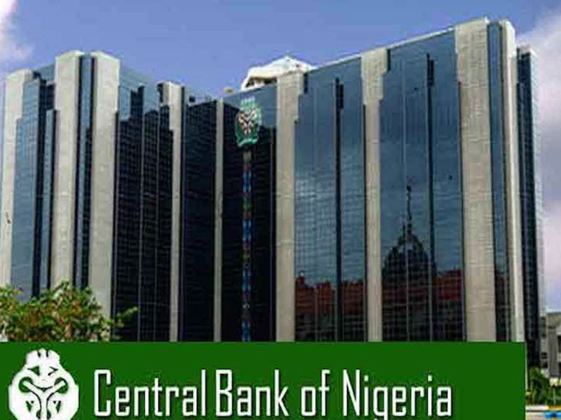 Central Bank of Nigeria - Photo Arise News