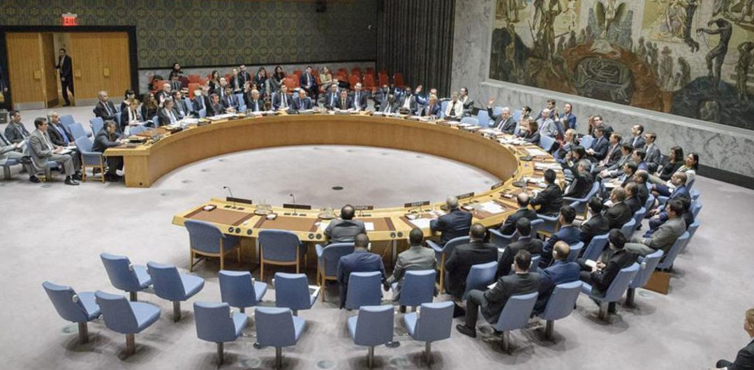 China, Russia Block Security Council Action on Tigray - Photo UN News