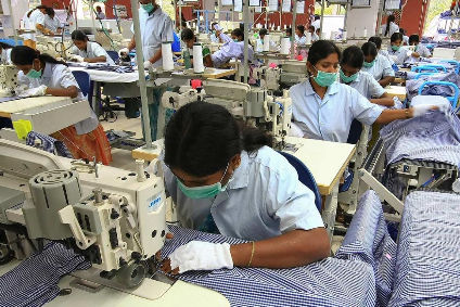 Clothing Makers in Mauritius - Photo Just Style