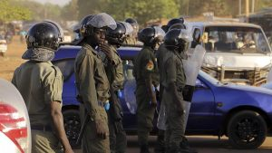 Death Toll Rises to 137 in Niger - Photo Pauldal