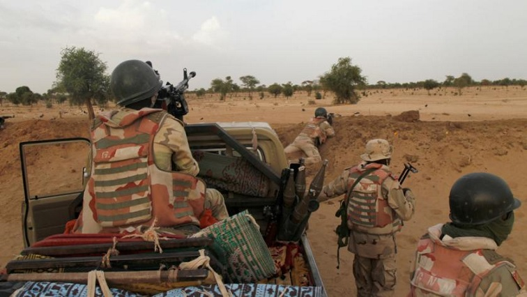 Death Toll Rises to 137 in Niger - Photo SABC News