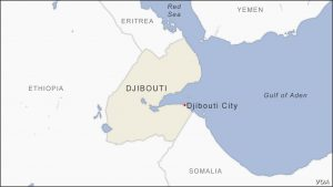 Djibouti - Source Voice of America