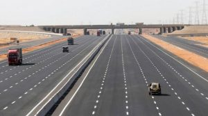 Egypt's Ambitious Plan to Build the Cairo to Cape Road - Photo Asharq AL-awsat