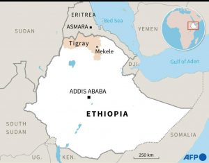 Ethiopia - Source International Business Times