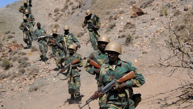 Ethiopian PM Announces Eritrean Forces are Withdrawing - EN24 News