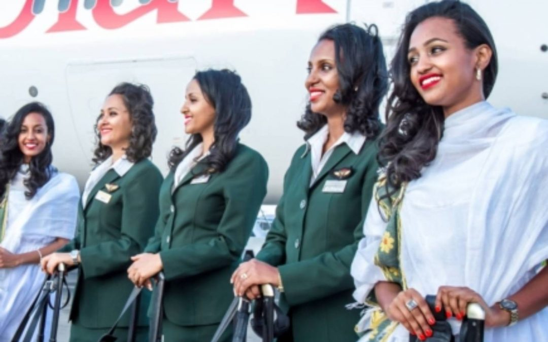 Ethiopian Airlines Crew Members - Stuff.co,nz